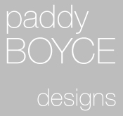 Paddy Boyce Designs