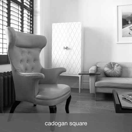 cadogan square project