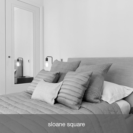 sloane square project